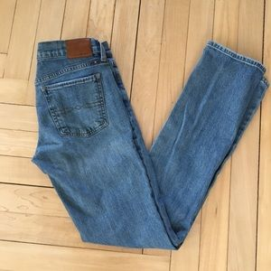 Lucky Brand sweet straight size 2/26
